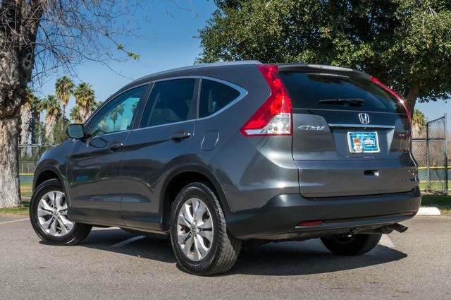 2014 Honda CR-V EX-L Reseda, CA 6