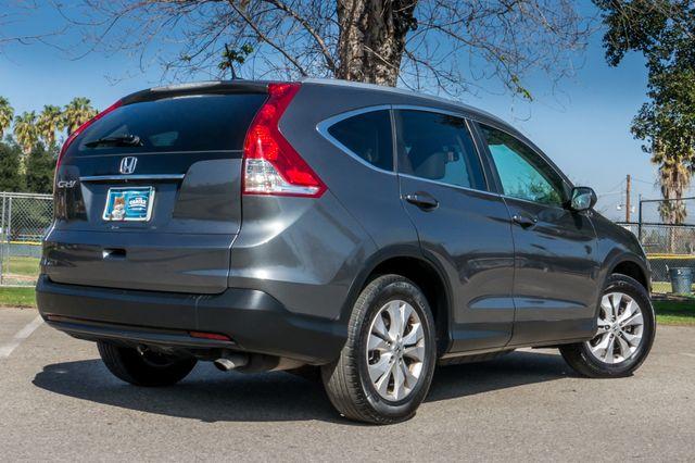 2014 Honda CR-V EX-L Reseda, CA 8