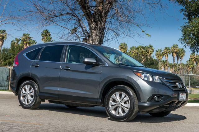 2014 Honda CR-V EX-L Reseda, CA 3