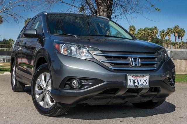 2014 Honda CR-V EX-L Reseda, CA 47