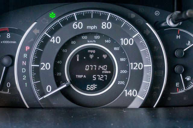 2014 Honda CR-V EX-L Reseda, CA 15