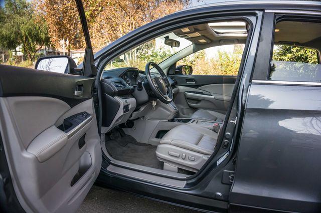 2014 Honda CR-V EX-L Reseda, CA 12