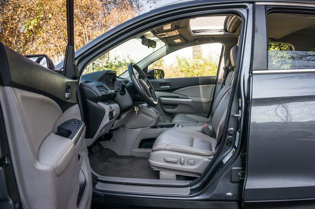 2014 Honda CR-V EX-L Reseda, CA 37