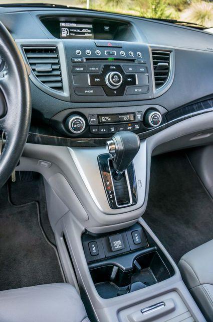 2014 Honda CR-V EX-L Reseda, CA 23