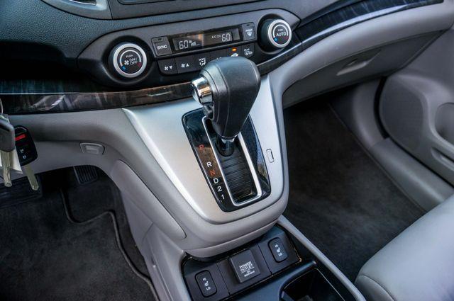 2014 Honda CR-V EX-L Reseda, CA 29