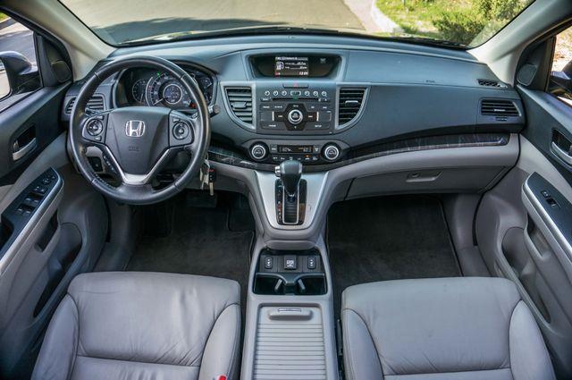 2014 Honda CR-V EX-L Reseda, CA 16