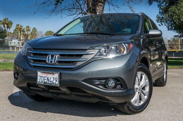 2014 Honda CR-V EX-L Reseda, CA 44