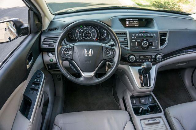 2014 Honda CR-V EX-L Reseda, CA 17