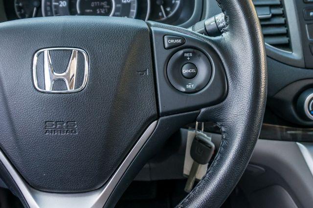 2014 Honda CR-V EX-L Reseda, CA 19
