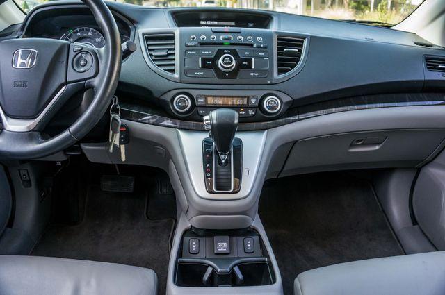 2014 Honda CR-V EX-L Reseda, CA 20
