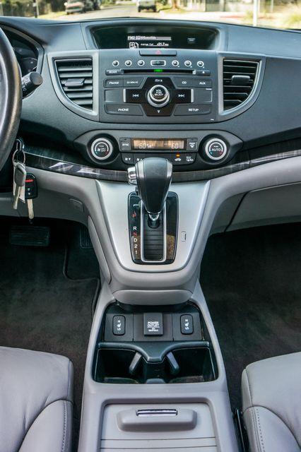 2014 Honda CR-V EX-L Reseda, CA 22