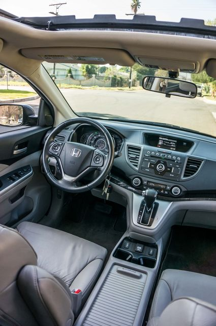 2014 Honda CR-V EX-L Reseda, CA 38