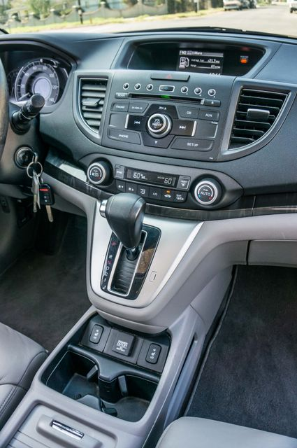 2014 Honda CR-V EX-L Reseda, CA 21