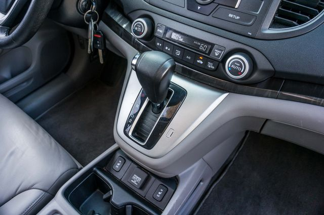 2014 Honda CR-V EX-L Reseda, CA 28