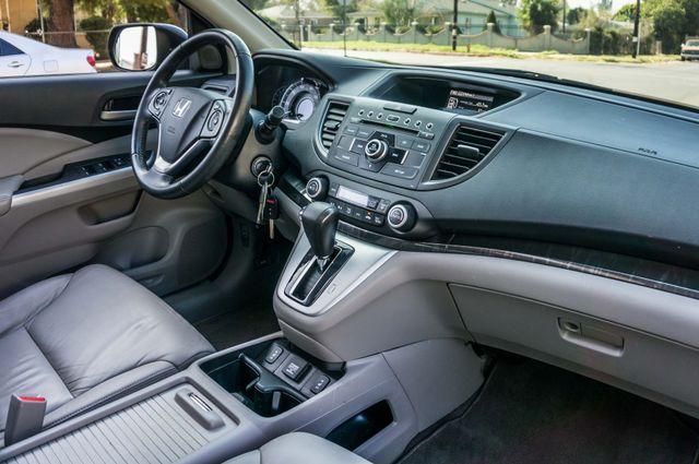 2014 Honda CR-V EX-L Reseda, CA 34
