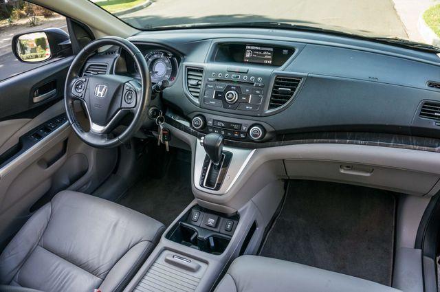 2014 Honda CR-V EX-L Reseda, CA 35
