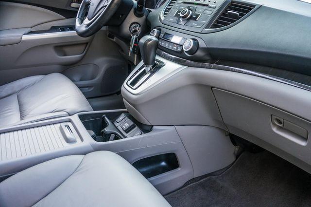 2014 Honda CR-V EX-L Reseda, CA 36