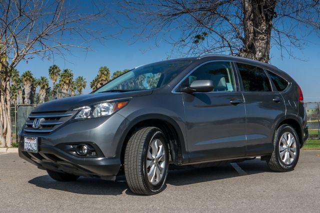 2014 Honda CR-V EX-L Reseda, CA 43