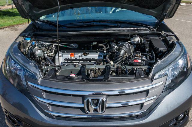 2014 Honda CR-V EX-L Reseda, CA 40