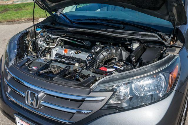 2014 Honda CR-V EX-L Reseda, CA 39
