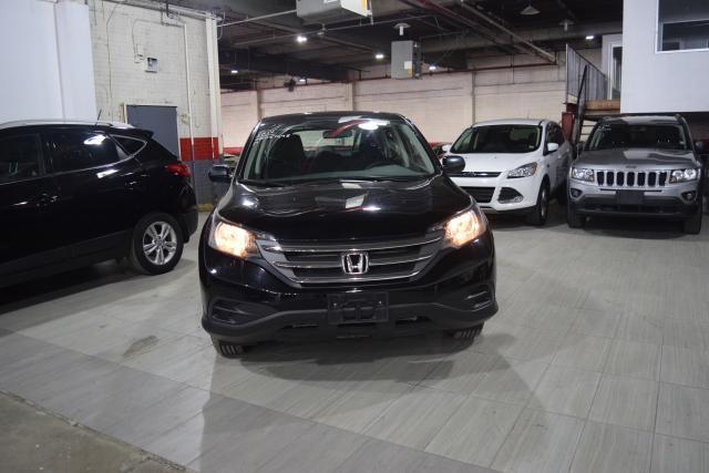 2014 Honda CR-V LX Richmond Hill, New York 2