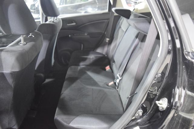 2014 Honda CR-V LX Richmond Hill, New York 4