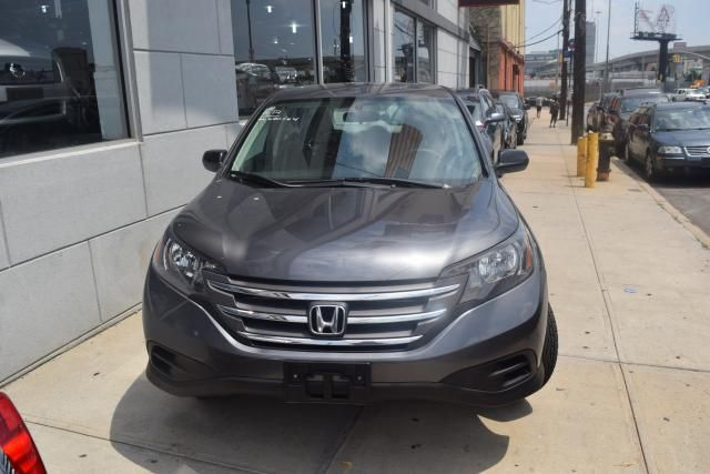 2014 Honda CR-V LX Richmond Hill, New York 2