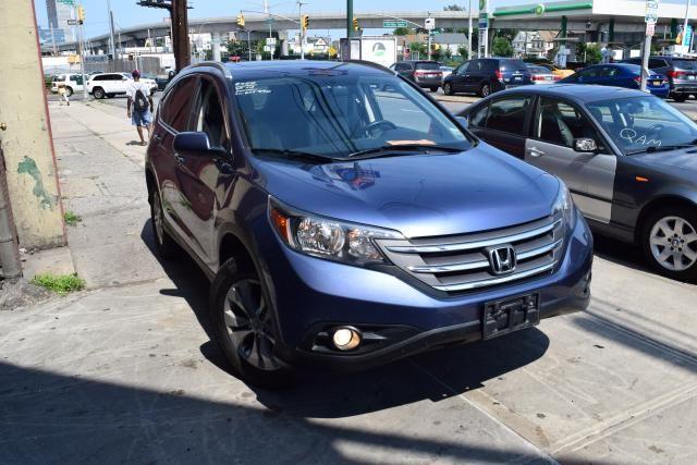2014 Honda CR-V EX-L Richmond Hill, New York 1