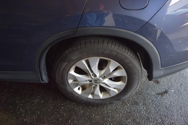 2014 Honda CR-V EX-L Richmond Hill, New York 18