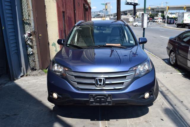 2014 Honda CR-V EX-L Richmond Hill, New York 2