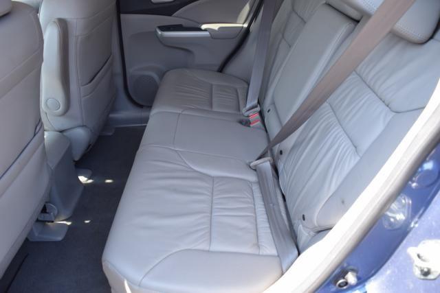 2014 Honda CR-V EX-L Richmond Hill, New York 6