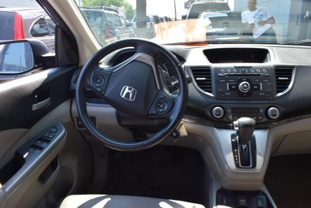 2014 Honda CR-V EX-L Richmond Hill, New York 7