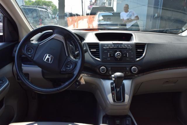 2014 Honda CR-V EX-L Richmond Hill, New York 8