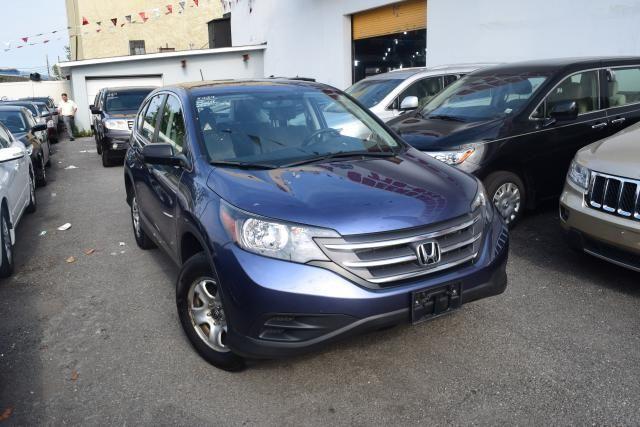 2014 Honda CR-V LX Richmond Hill, New York 1