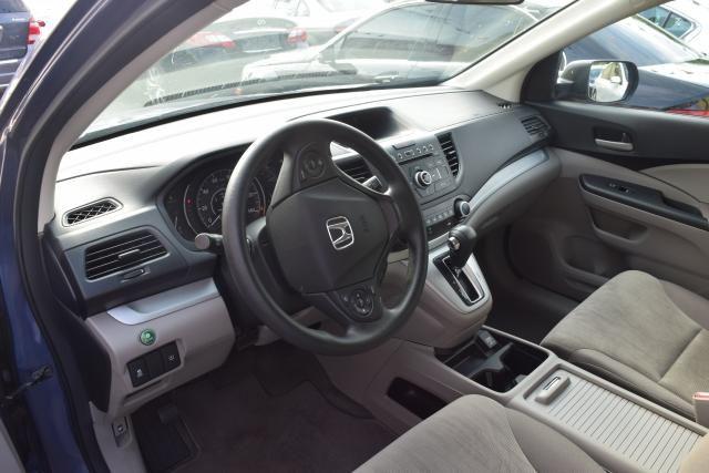 2014 Honda CR-V LX Richmond Hill, New York 10