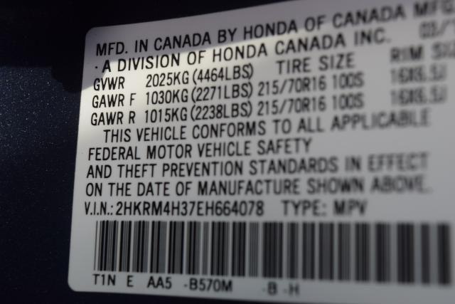 2014 Honda CR-V LX Richmond Hill, New York 17