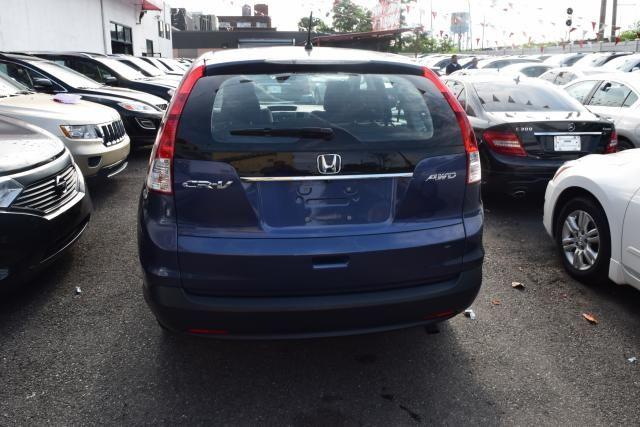 2014 Honda CR-V LX Richmond Hill, New York 3