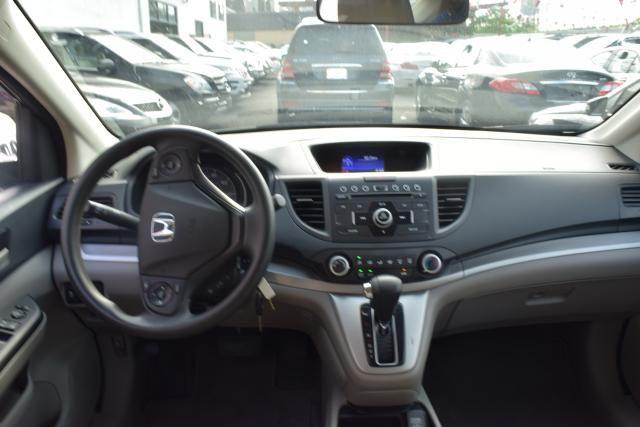 2014 Honda CR-V LX Richmond Hill, New York 7