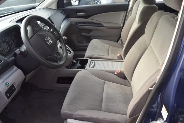 2014 Honda CR-V LX Richmond Hill, New York 8