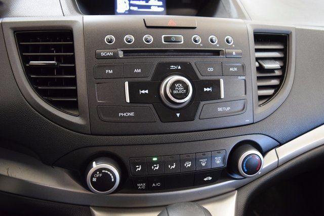 2014 Honda CR-V LX Richmond Hill, New York 13