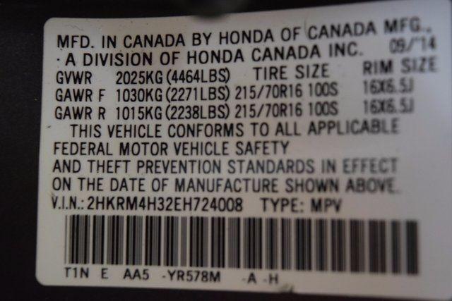2014 Honda CR-V LX Richmond Hill, New York 14