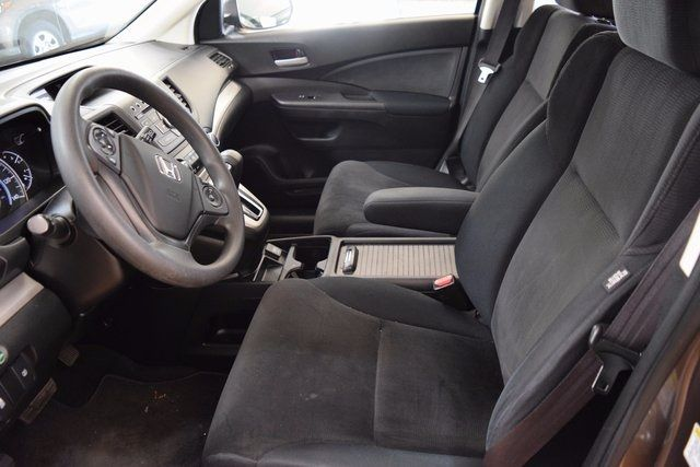 2014 Honda CR-V LX Richmond Hill, New York 9