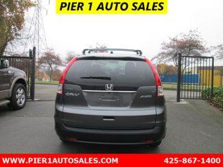 2014 Honda CR-V EX Seattle, Washington 30
