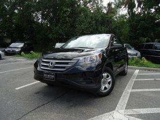 2014 Honda CR-V LX SEFFNER, Florida