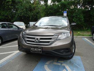 2014 Honda CR-V LX AWD SEFFNER, Florida