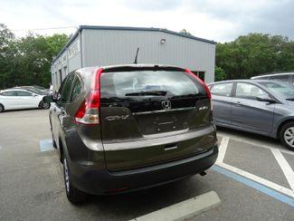 2014 Honda CR-V LX AWD SEFFNER, Florida 8