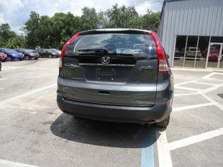 2014 Honda CR-V LX AWD SEFFNER, Florida 11
