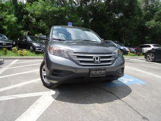 2014 Honda CR-V LX AWD SEFFNER, Florida 7