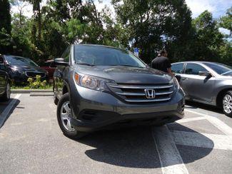 2014 Honda CR-V LX SEFFNER, Florida 4