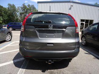 2014 Honda CR-V LX SEFFNER, Florida 8
